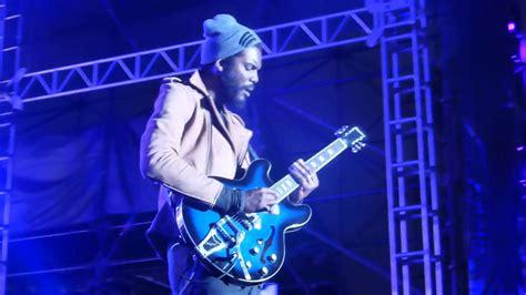 gary clark jr next door blues houston 02 04