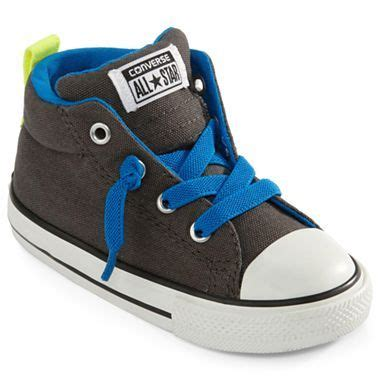 jcpenney boys shoes converse 174 chuck toddler boys shoes