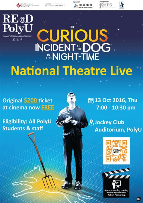 curious incident of the in the nighttime re d polyu the curious incident of the in the