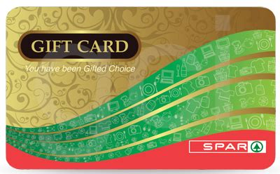 Spar Gift Card - gift cards india products gift card spar hypermarkets gift card
