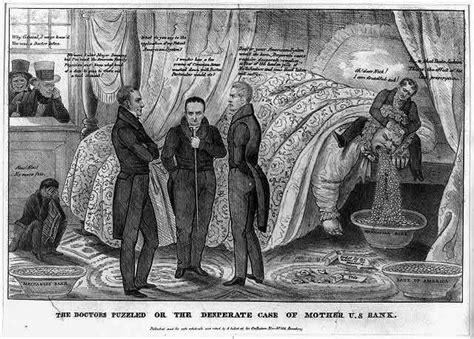 and y bank panic of 1837 jacksonian era