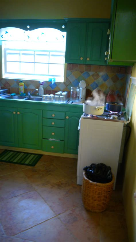 kitchen barbados property list