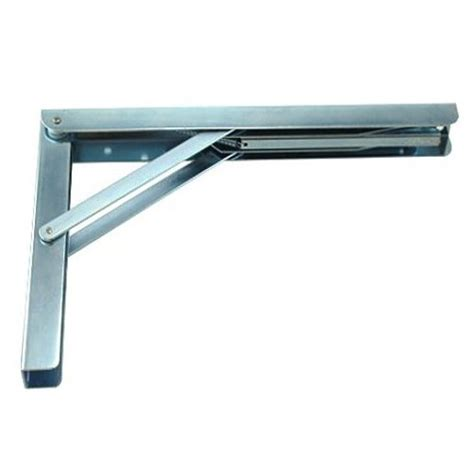 12 quot heavy duty folding shelf bracket ebay