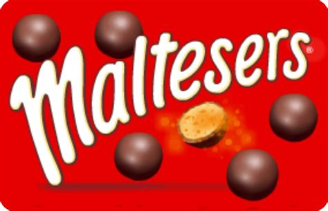 Maltesers Pouch 150g maltesers chocolade