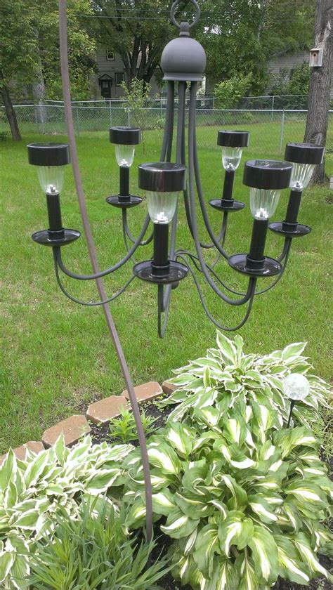 Solar Garden Lights Not Working Hgtv Solar Lights Replacement Batteries 6pack Not Working