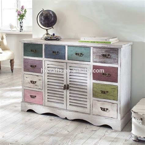 kommode in shabby chic with 10 drawers shabby chic cabinet