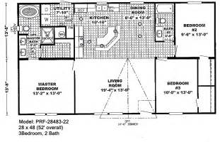 mobile floor plans small mobile home floor plans house design ideas
