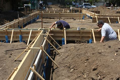Different Types Of House Foundations by Homecrunch How To Build A Foundation Amp Please Your Inspector