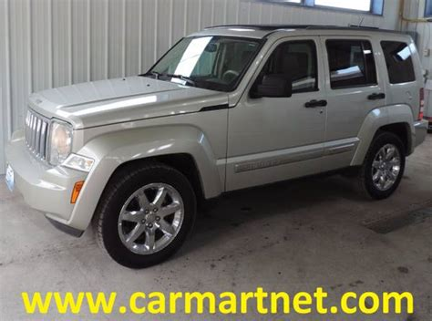 Jeep Liberty With Sky Slider For Sale Jeep Liberty Sky Slider For Sale