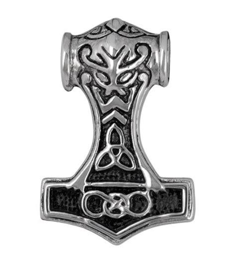 thor hammer anh 228 nger thors hammer edelstahl specials