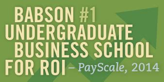 Babson Mba Ranking 2015 by Jonathan Edwards In Oklahoma Utieldhus