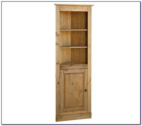 pine corner bookshelf bookcase 69267 pay1rqy7jq
