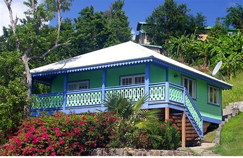 caribbean cottage the island cottages