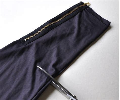 cara membuat zipper pencil case musely