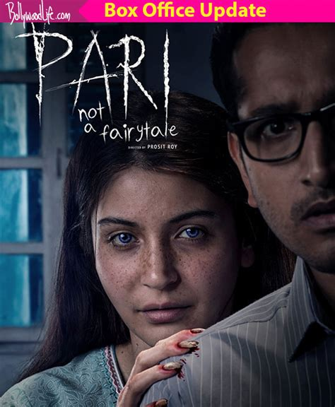 one day film box office pari box office collection day 1 anushka sharma s film