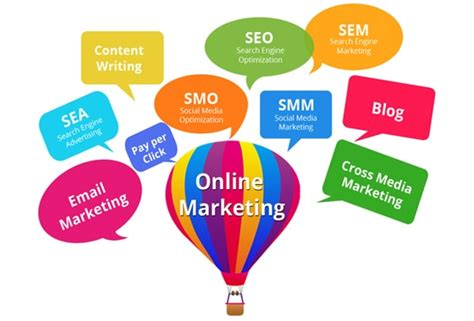 Types Of Seo Services 2 by Types Of Marketing Design Labs