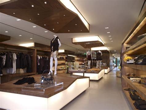 Interior Lighting Stores Interesting Drop Ceiling With Lights And Side Lighting As