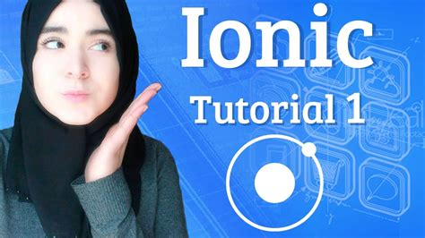 ionic tutorial playlist ionic framework tutorial n 176 01 how to install ionic and