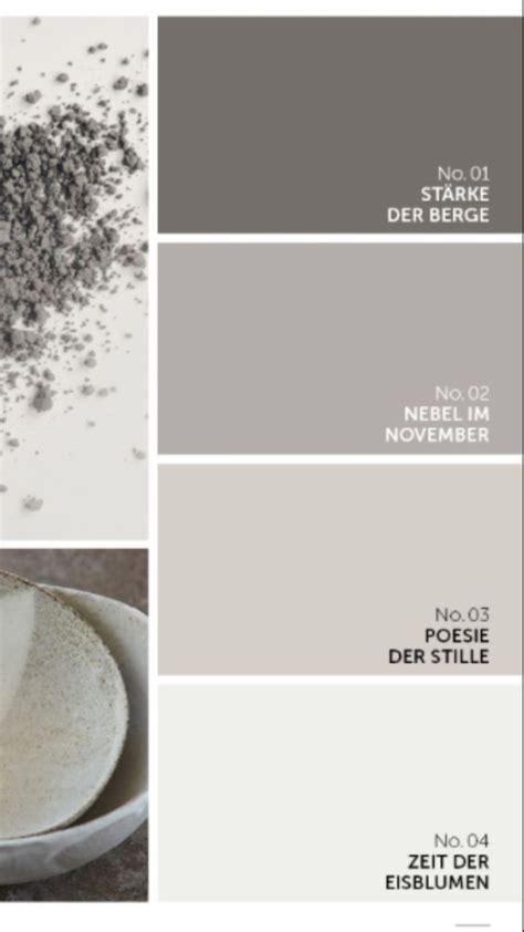 schattierungen der farbe grau ein katalog unendlich vieler ideen