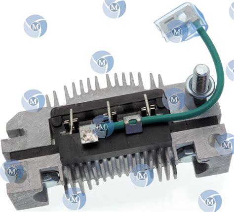 test pont diode test pont diode alternateur 28 images pont de diodes pour alternateur bosch 0120400669 pont
