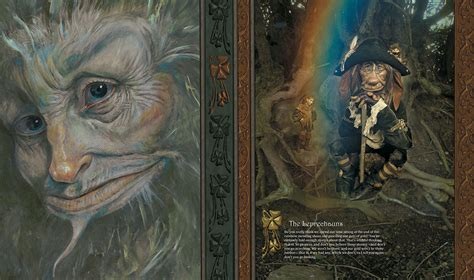 Barnes And Noble Event Calendar Brian Froud S Faeries Tales Hardcover Abrams