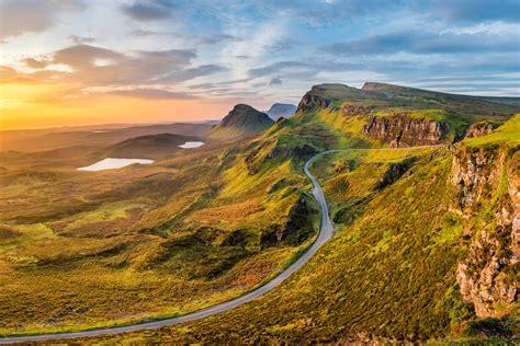 volcanic eruption  scotland   contributed