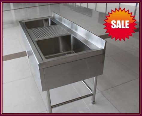 Industrial Kitchen Sinks Stainless Steel China Commercial Stainless Steel Kitchen Sink Sc3 1 4 China Stainless Steel Kitchen Sink
