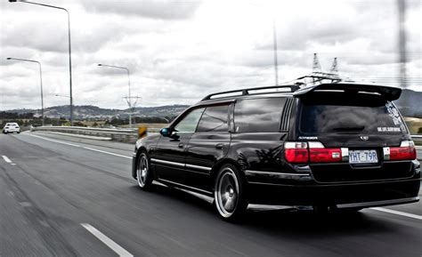 nissan stagea nissan stagea pictures information and specs auto