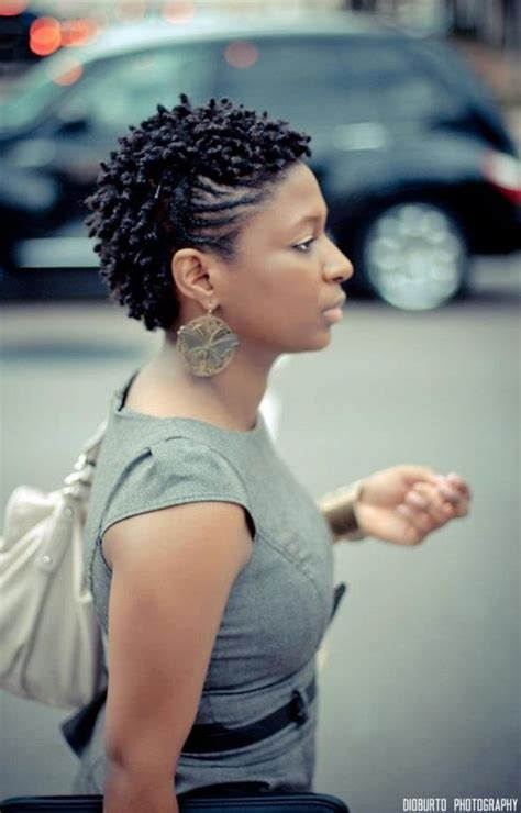 easy hairstyles for very short natural hair 15 cool short natural hairstyles for women pretty designs