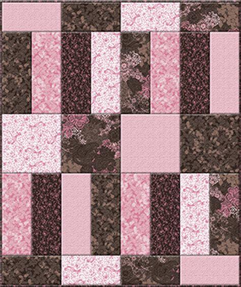 quilt pattern using fat quarters bella baby quilt