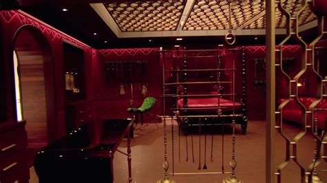 red room watch fifty shades behind the scenes clip inside the