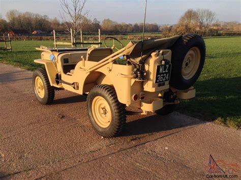 mahindra jeep willys licence built mahindra jeep