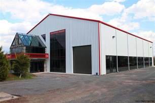 industrial steel buildings metal industrial buildings