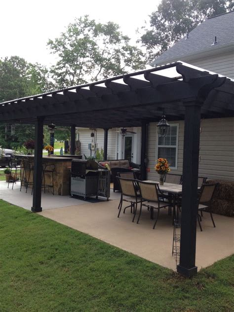 Backyard Ideas Roof 1000 Images About Patio Ideas On Covered