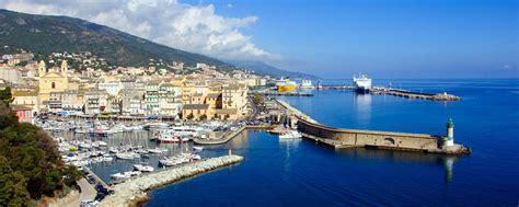 Location Voiture Bastia Port by Vol Bastia Pas Cher 224 Partir De 129