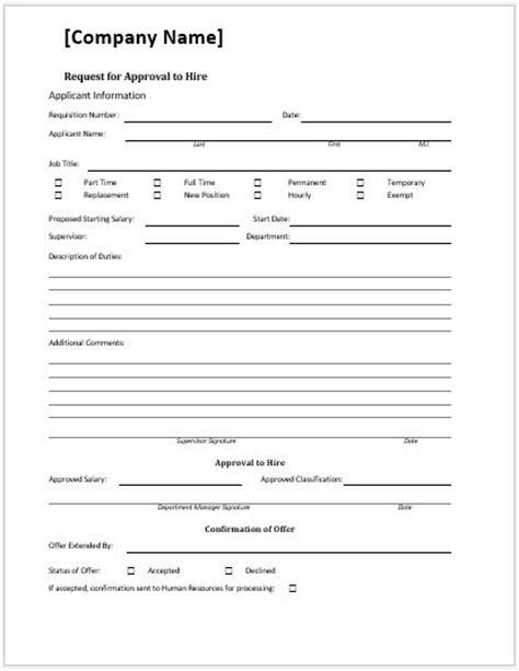 comprehensive job description template word excel