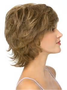 Short hairstyles for women over 50 on medium hairstyles for white