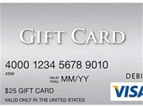 Visa Gift Cards No Fees - 187 birthday gift ideasgift ideas