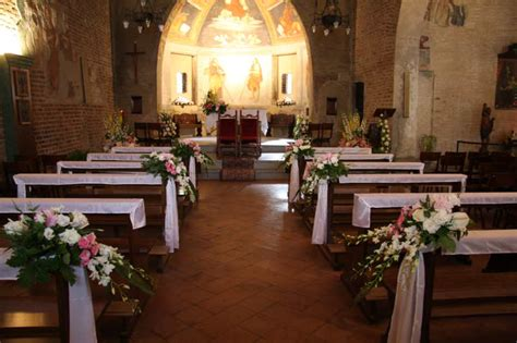 addobbi banchi chiesa matrimonio addobbi chiesa matrimonio