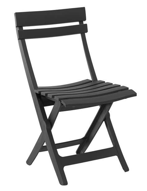 chaises de jardin pliantes chaise de jardin pliante miami grosfillex