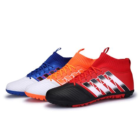 high top football shoes high top 2016 new soccer cleats s sneakers designer