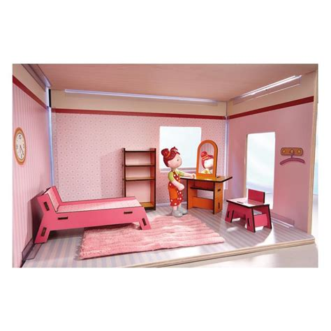 haba doll house haba 300510 little friends dollhouse beauty corner ebay
