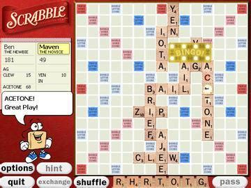 scrabble multiplayer scrabble 2 version for windows