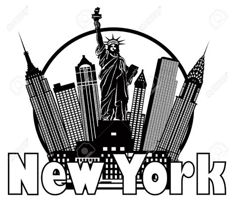 new york clip new york city clipart clipart collection new york city