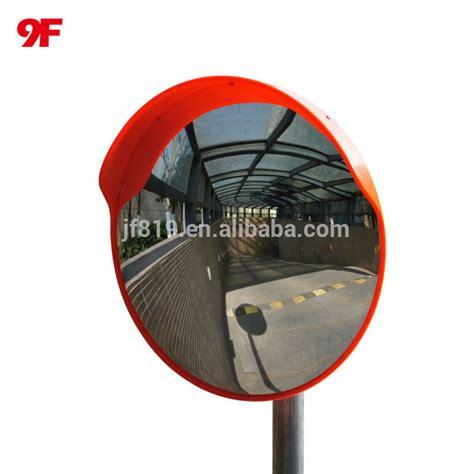 Cermin Cembung Lalu Lintas 100 cm luar pc lalu lintas jalan cekung cembung cermin