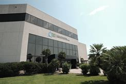 Tamucc Business Office by Coastal Bend Innovation Center