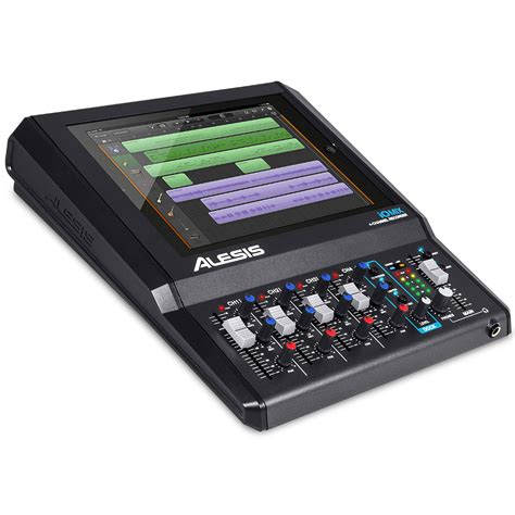alesis io mix 0694318014172 achat vente table de