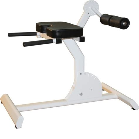 Banc Lombaire by Dynamicathletic Banc A Lombaires