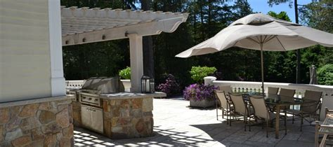 patio materials to use for your outdoor living space
