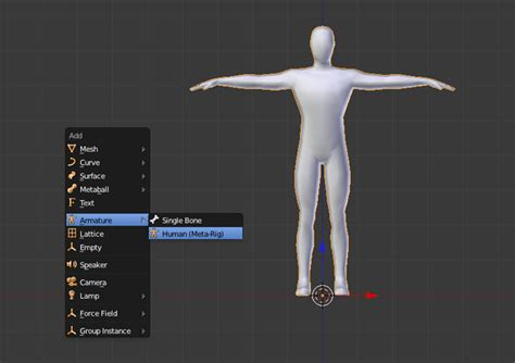 tutorial rigify blender how to animate humans in blender how to